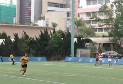 Embarrassing conversion attempt is just flat out bad
