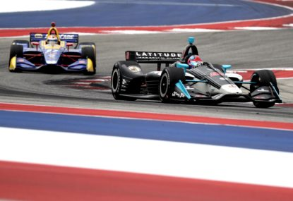 2019 IndyCar Series: COTA IndyCar Classic talking points