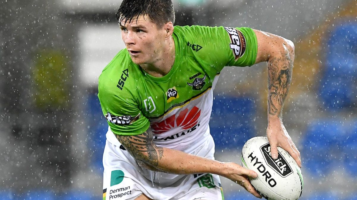Big blow for Raiders as Bateman ruled out for two months