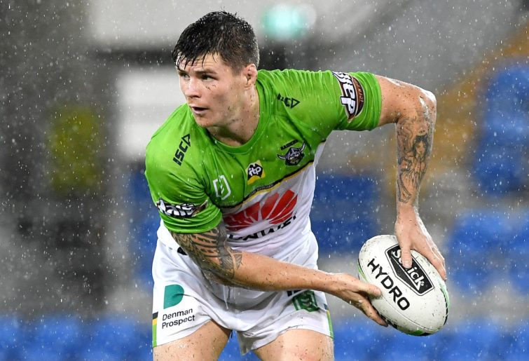 John Bateman of the Raiders