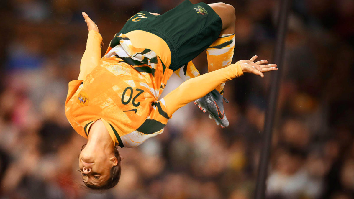 How to watch the Matildas vs Chile Game 2 online or on TV: Matildas live stream, TV guide