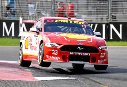 Adelaide 500 preview: The final chapter of Holden vs Ford rivalry