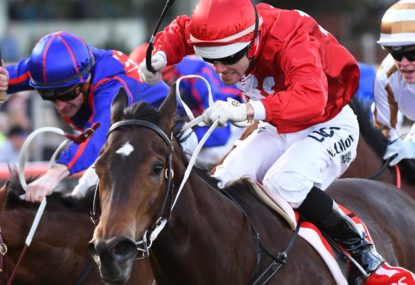 The Mounting Yard: Turnbull Stakes Day preview