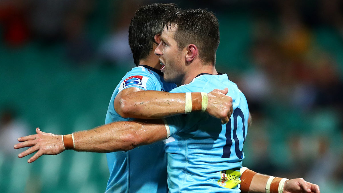 Seven talking points from Super Rugby Round 10 - The Roar image