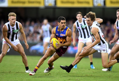 Brisbane Lions vs Collingwood Magpies: AFL Thursday night forecast