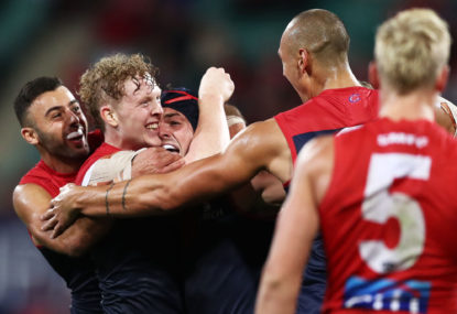 Melbourne Demons vs Sydney Swans: AFL Friday night forecast