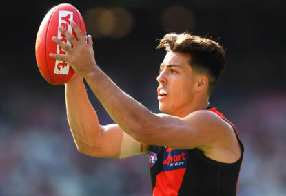Geelong Cats vs Essendon Bombers: AFL live scores, blog