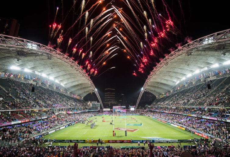 Hong Kong Sevens stadium