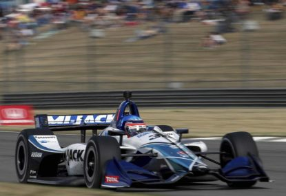 2019 IndyCar Series: Alabama talking points