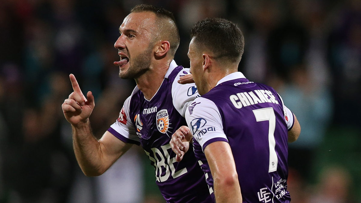 How to watch the A-League grand final online or on TV: Perth Glory vs Sydney FC live stream, TV guide