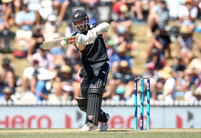 New Zealand vs Sri Lanka: Cricket World Cup live scores, blog