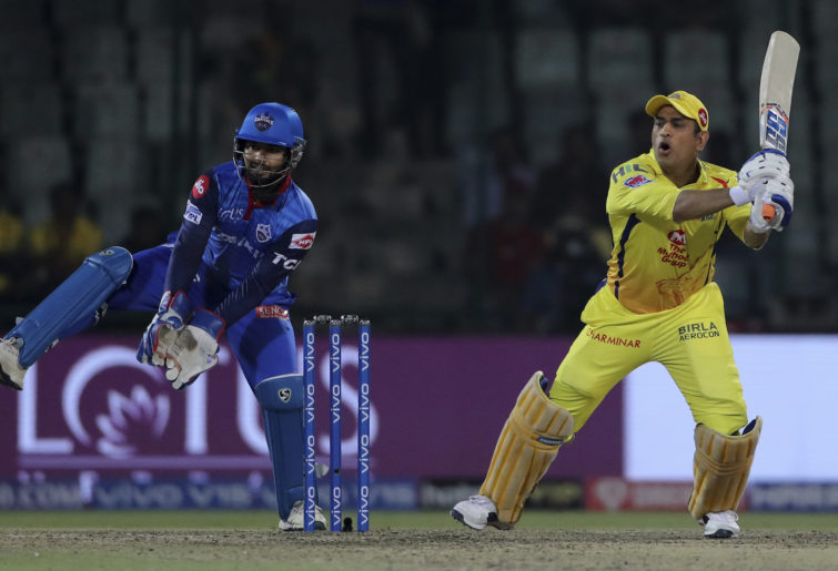 Dhoni stepped over the mark but the no-ball rule must change
