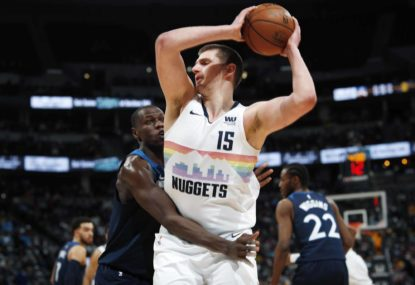 It is time to stop sleeping on the Denver Nuggets