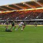 Where will the NRL be in ten years?