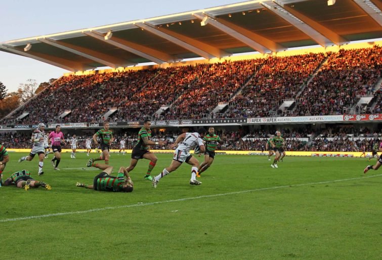 NRL in Perth - could it work?