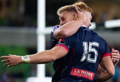 Super Rugby Power Rankings 2019: Round 8