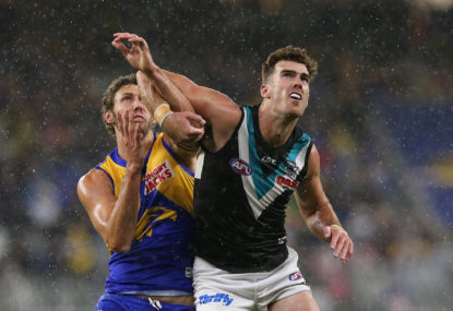 How Scott Lycett became one of the hottest ruckmen in the game