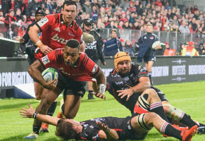 Super Rugby final start time: Crusaders vs Jaguares kick-off, date, venue, key information