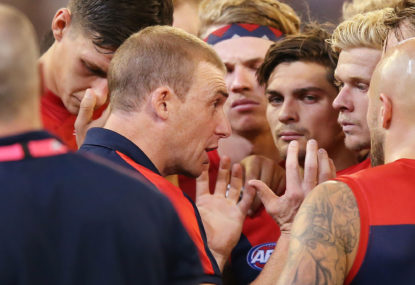 Can the Melbourne Football Club rebound from 2019?