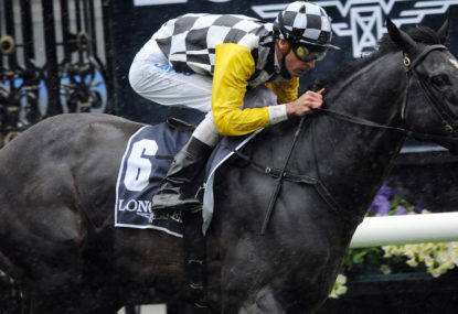 The Mounting Yard: Sandown June 3 preview