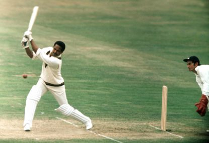 Sir Garfield Sobers: The 'five in one' cricketer