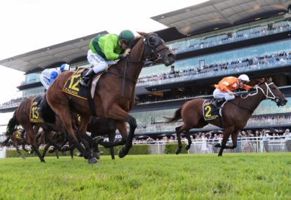 The Championships Day 2: Group 1 previews and tips