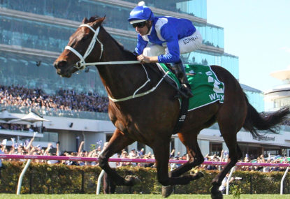 The 20 greatest Australian racehorses of the past 20 years
