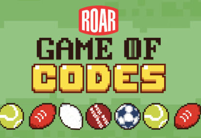 Game of Codes, Episode 12: Origin bolters, Carlton's future and scrapping A-League finals