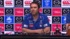 'Nowhere near good enough anywhere': Brad Scott slams Roos after Good Friday horror show