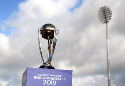 The English or Kiwis winning both World Cups - what's worse?