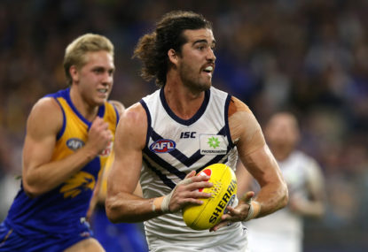 The Freo trio flying under the radar