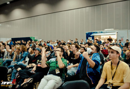 Fighting games are breathing new life into Australian esports