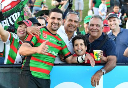 Cody Walker slapped with fine, free to play in Rabbitohs preliminary final