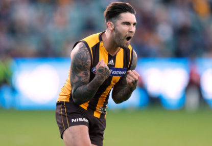 Five reasons to watch Hawthorn in 2020