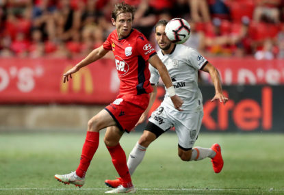 How to watch FFA Cup final online or on TV: Adelaide United vs Melbourne City live stream, TV guide, start time