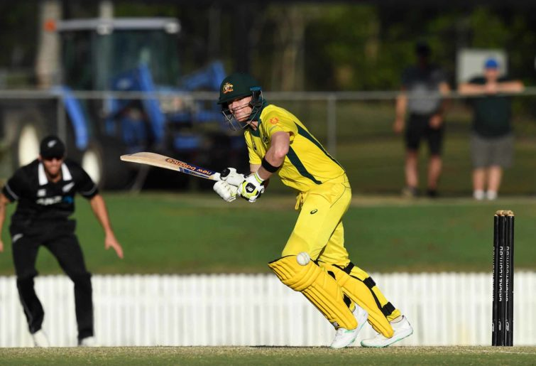 Australia needs all cylinders firing to be a World Cup contender