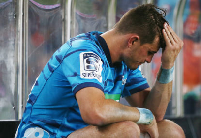 Eight talking points from Super Rugby Round 13