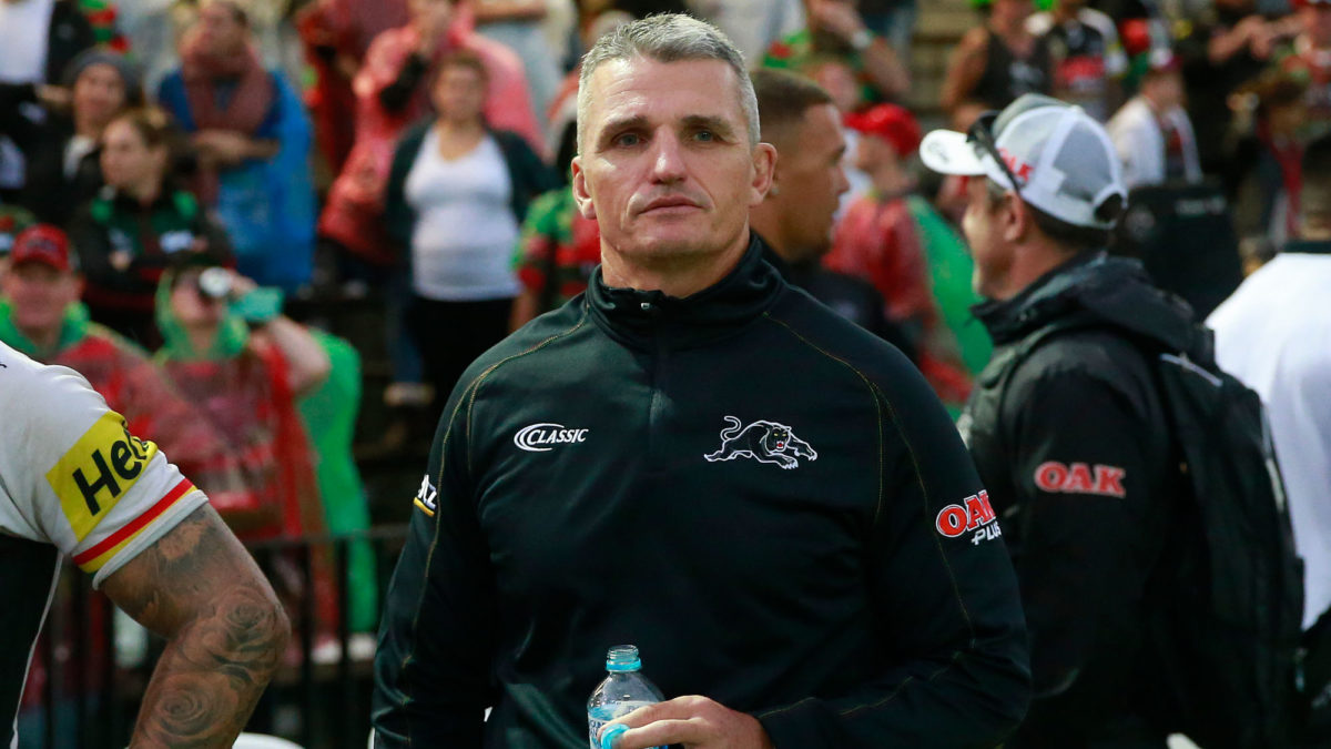Cleary unsure on NRL captain's challenge