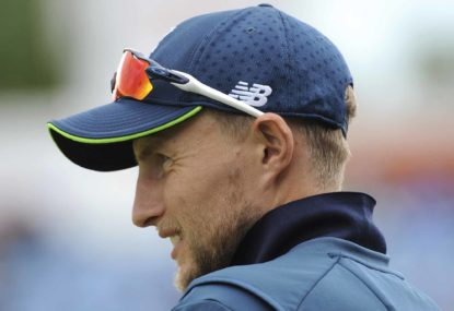 Smith's absence can swing Ashes: Root