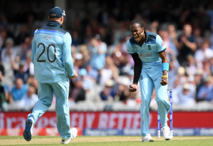 Is Jofra Archer England's cure or ailment?
