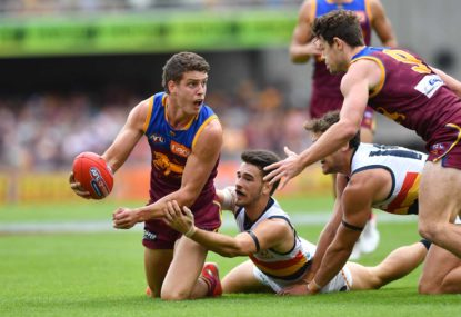 The Brisbane Lions' road to September glory