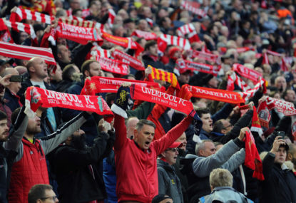 Liverpool claim drought-breaking EPL title as City crash