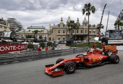 Why Monaco is still magic
