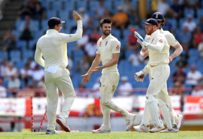 Wood blow deepens England bowling crisis