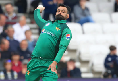 Why Pakistan's problematic pacers will cost them in England