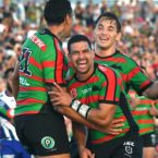 South Sydney Rabbitohs vs Canterbury Bulldogs: NRL live scores, blog