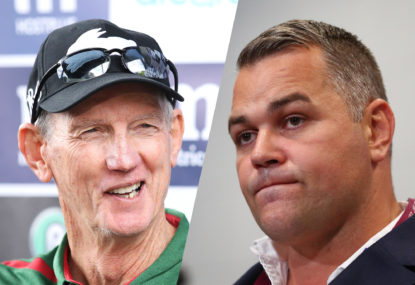Bennett versus Seibold is less interesting than many, many, many things