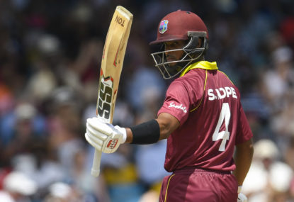 For World Cup 2019, don't rule out the dangerous West Indies