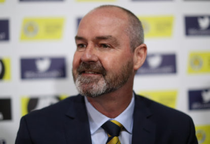 Kilmarnock is the story Scottish fitba needed