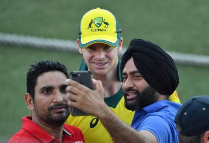 Australia, India, England and redemption at the World Cup